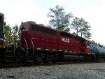 HLCX 4225 (GP40)