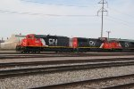 GTW 5940 Sits along with other Cn power.