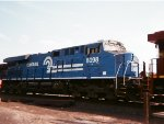 Conrail Steam assist