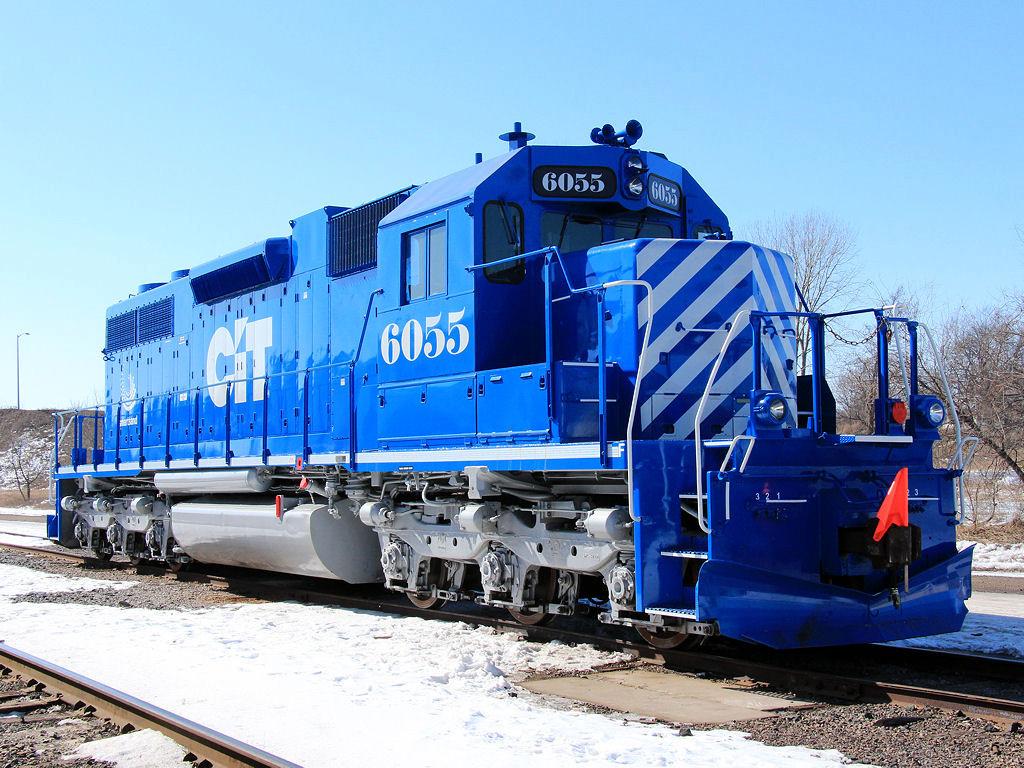 CITX 6055