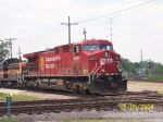 CP 8631 with IHB switchers