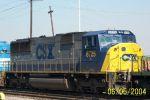 Ex Conrail  on CSX