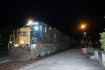 W861-05 Military Train