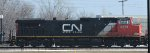 CN LOCOMOTIVE