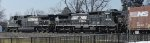 NORFOLK SOUTHERN ACTION