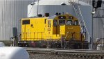 RSSX 10  GP7 at Holly Refinery