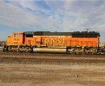 BNSF 1435