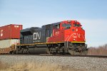 CN 8101 South