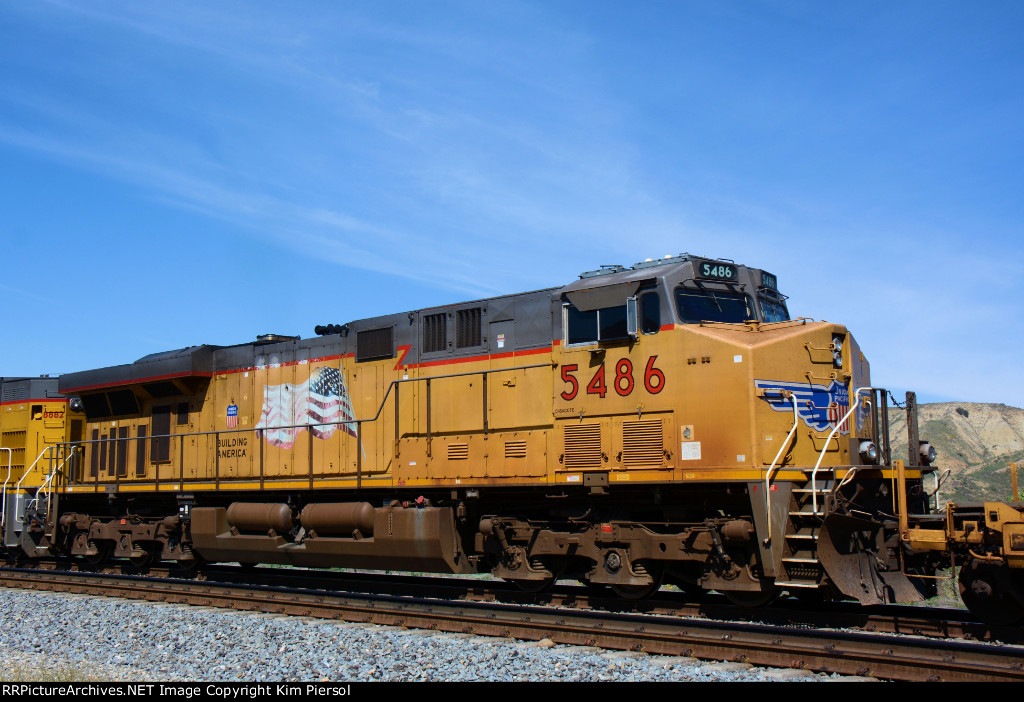 UP 5486