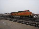 BNSF 6287