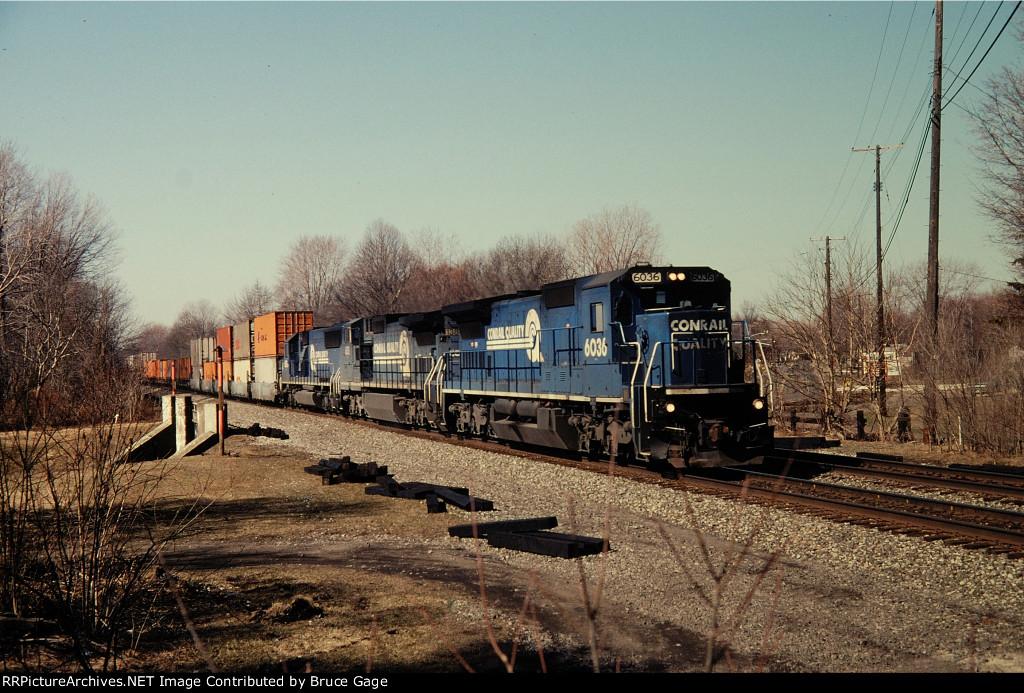 CR 6036