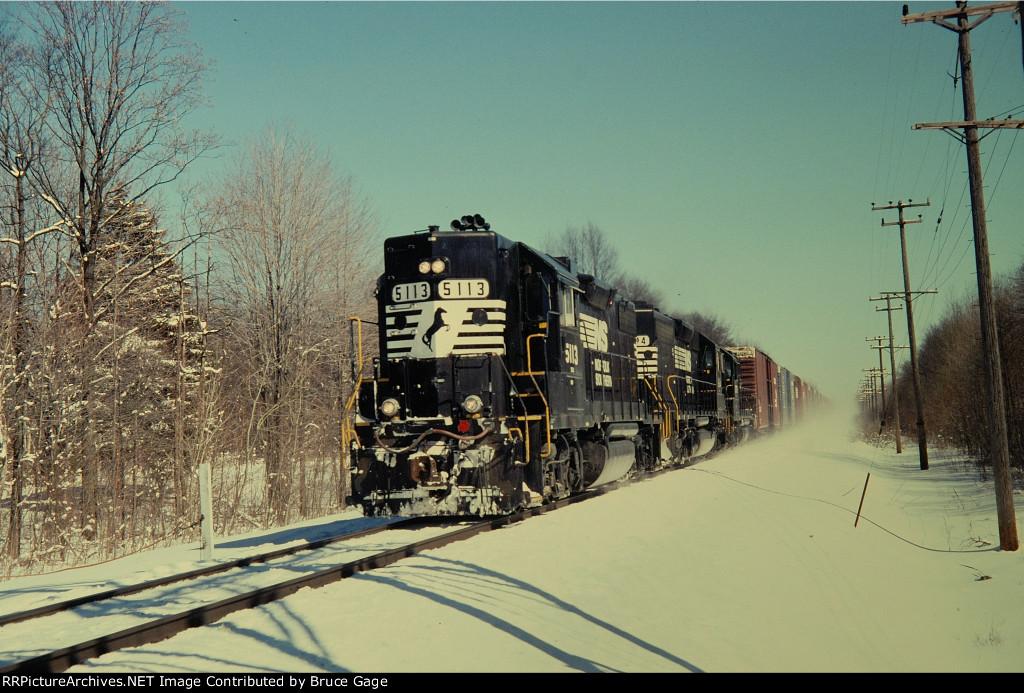 NS 5113