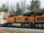 BNSF 7396 (ES44DC)