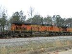 BNSF 7014 (ES44C4)