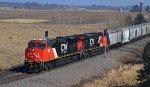 CN 3032 ,  CN's   Superior   Sub.