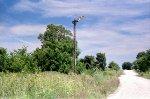 Ex-Rock Island signal