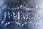Frisco seat cushion