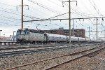 Amtrak 916 on train 157