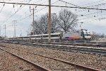 NJT 4635 on train 7841