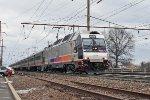 NJT 4516 on train 7632