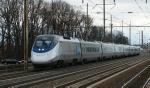 AMTK 2023 - Acela Express #2212