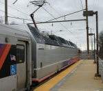 NJT 4520 - North Jersey Coast #7249