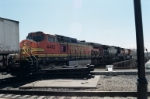 BNSF 4412