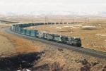 NS 9814 East