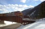 Hwy 2 Overpass