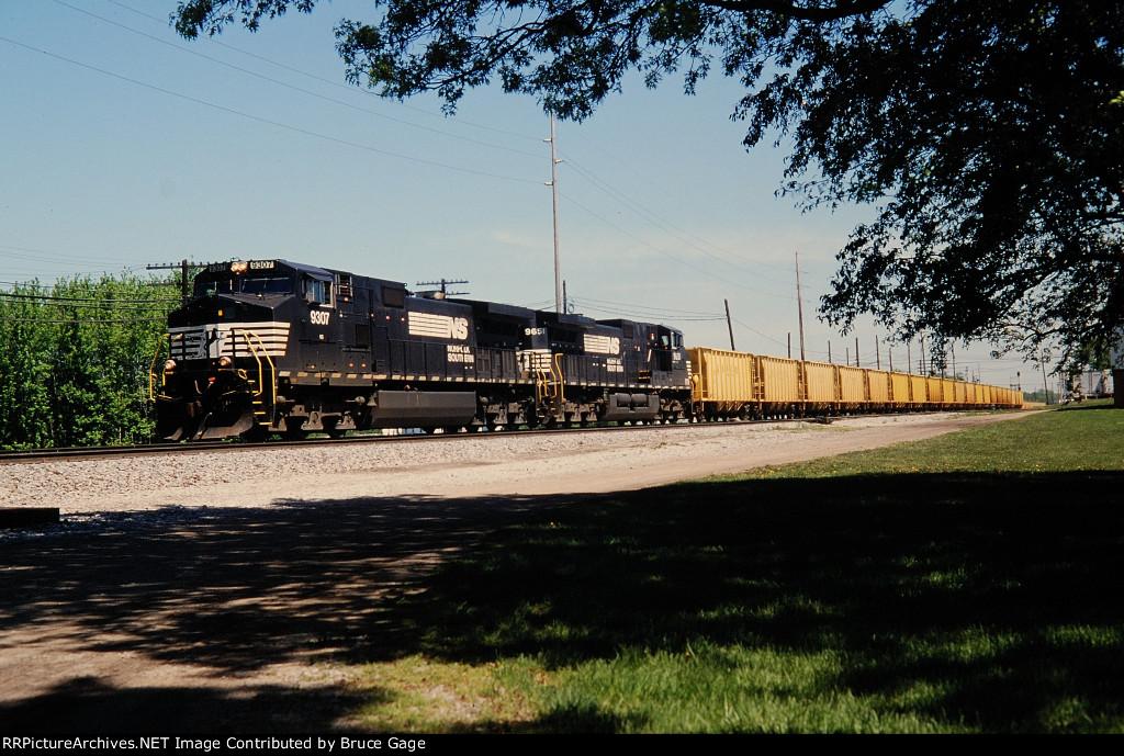 NS 9307