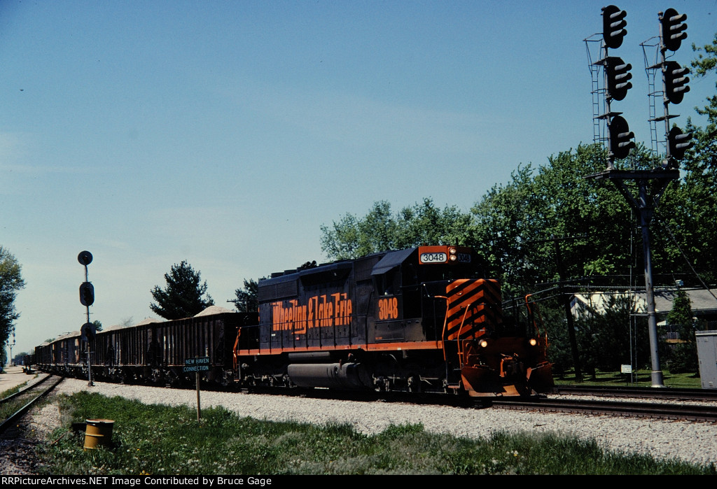WLE 3048