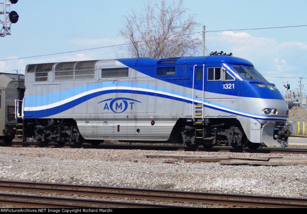 AMT 1321