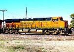 BNSF 6591