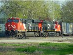 CN 2803 and CN 2926