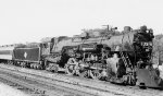 MILW 4-6-4 #135 - Milwaukee Road