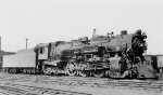 MILW 4-6-4 #138 - Milwaukee Road