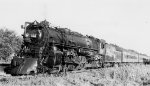 MILW 4-6-4 #144 - Milwaukee Road