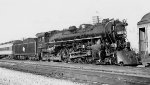 MILW 4-6-4 #146 - Milwaukee Road