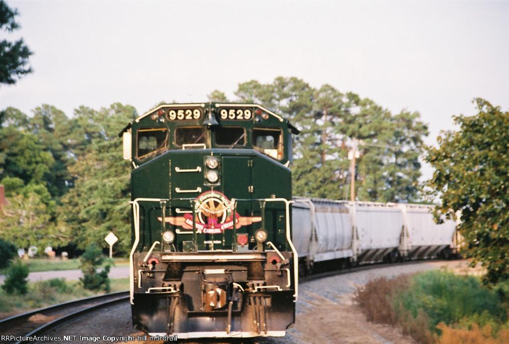 ACWR 9529