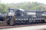 NS 56 at Conway