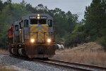 KCS Train 102 (2)