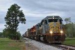 KCS Train 102 (3)