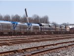 Amtrak Deadline