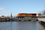 k 038 oil train 11:45 am