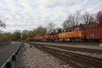 k 139 -25 oil train 6:45 pm