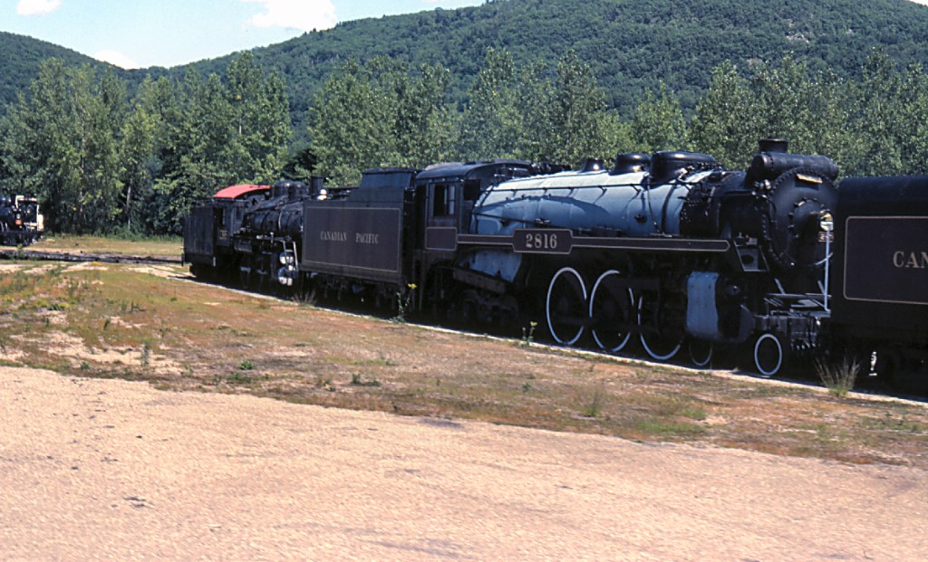 The Old Steamtown