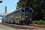 Amtrak 732