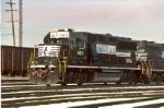 """NS 4611 """"TRANS CAER"""""""