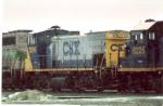 CSX 1206