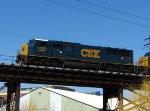 CSX 4583